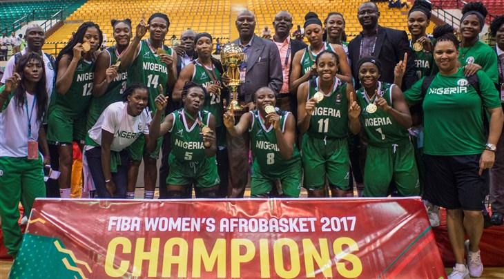 Nigeria DTigress 2018