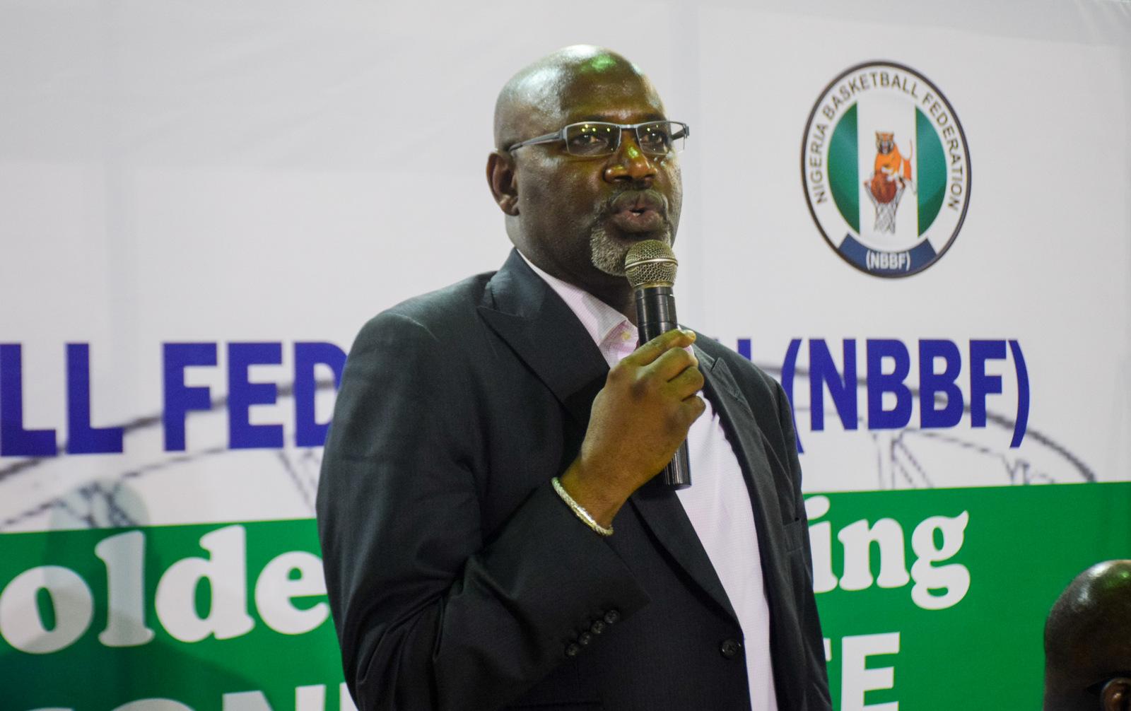 NBBF Stakeholders Meeting Lagos 2018